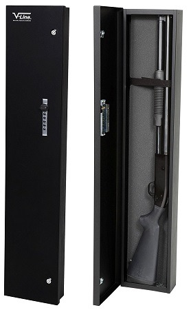 V-Line Quick Vault Rifle Safe