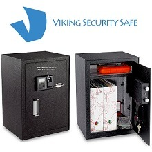 Viking Gun Safe Reviews (Lock & Biometric)