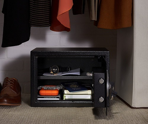 best home gun safe