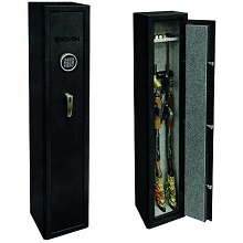 Slim and Narrow Gun Safe