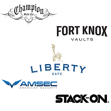 Best American Gun Safe Brands Made In USA