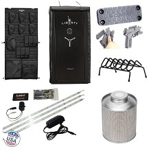 Best Gun Safe Accessories And Parts On the Market