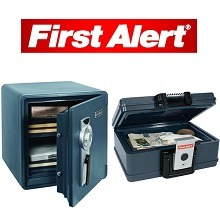 First Alert Gun Safe For Sale Reviews