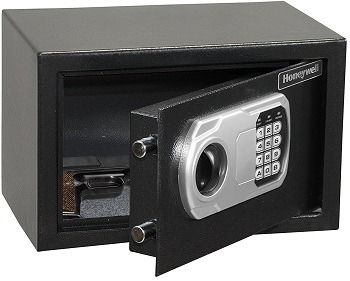 Honeywell Electronic Safe 5101DOJ