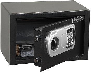 Honeywell Electronic Safe 5101DOJ