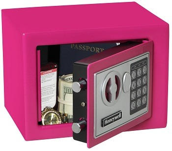 Honeywell Home Safe 5005P