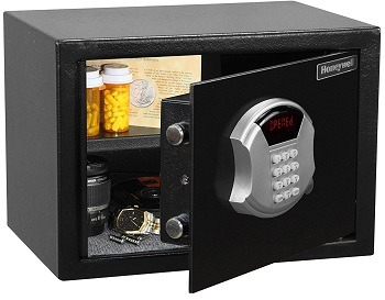 Honeywell Security Safe 5113