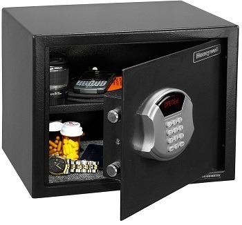 Honeywell Security Safe With Digital Lock 5103