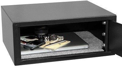 Honeywell Security Safe With Digital Lock 5105DS