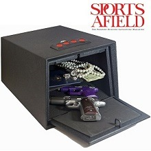 Sports Afield Gun Safe Review Of All Models for 2021