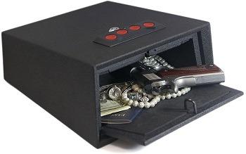 Sports Afield SA-RV2 Lightning Handgun Vault
