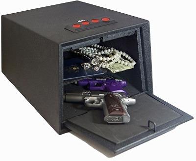 Sports Afield SA-RV3 Lightning Handgun Vault