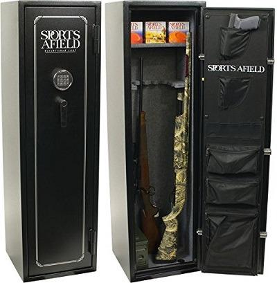 Sports Afield SA5516 Gun Safe