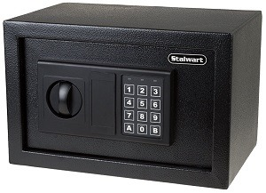 Stalwart Premium Digital Safe