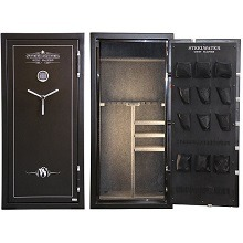 Most Secure Gun Safe Models On The Market