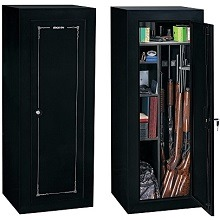Top 5 Best Stand Up & Tall Gun Safe Models