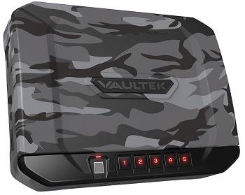 Vaultek VT20i Handgun Safe