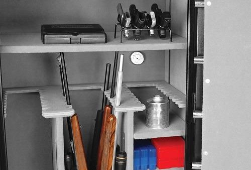 gun safe dehumidifier