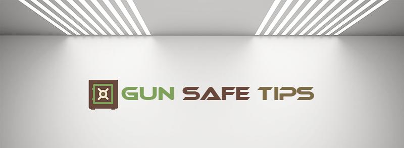 gun safe tips wall