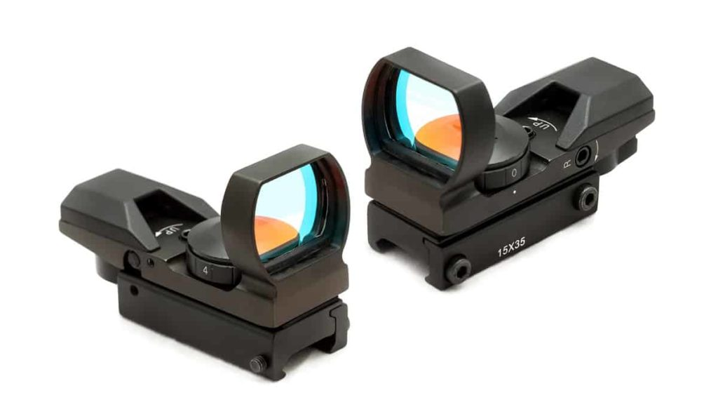 Best Red Dot Sights - gunsafetips.com