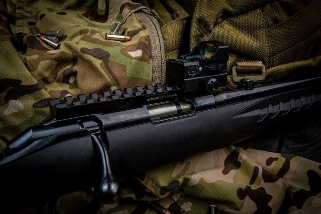 Sightmark Tactical Red Dot Sight Review - gunsafetips.com