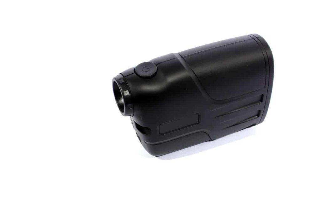 Bushnell Trophy Xtreme Laser Rangefinder Review - gunsafetips.com