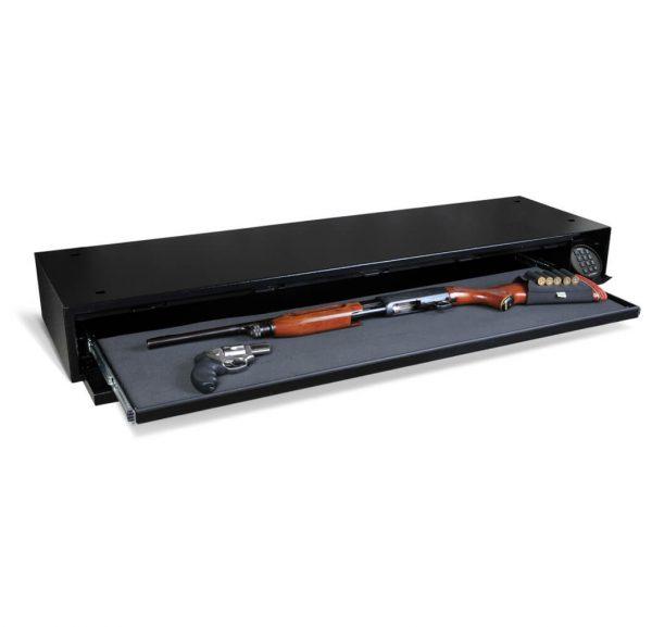 AMSEC DV652 Under the Bed Defense Vault Gun Safe