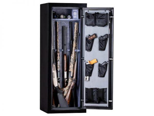 Kodiak KB5520ECS Long Import Gun Safe