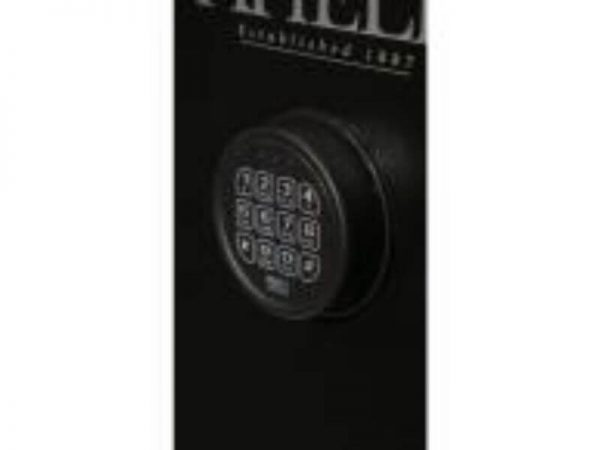 Sports Afield Instinct Black SA5529INS Gun Safe